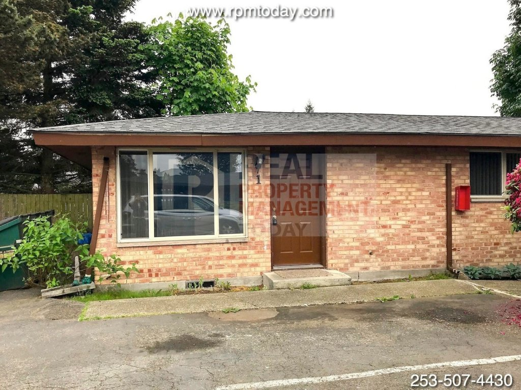 property_image - Apartment for rent in Auburn, WA